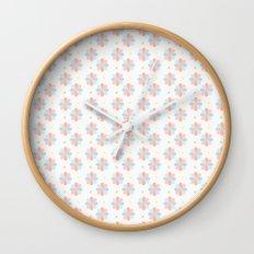 bambino Wall Clock