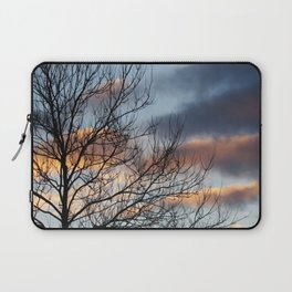 Bony Tree Laptop Sleeve