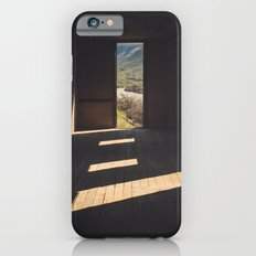 Room in the High Desert Slim Case iPhone 6s