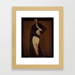 Homecoming (Never Let Me Go) Framed Art Print