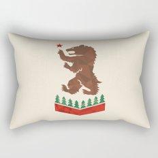 California Sigil Rectangular Pillow
