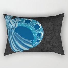 Ange Nouveau Rectangular Pillow