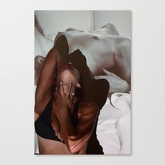 Lauren Alexandra No. 2 Canvas Print
