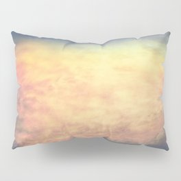 Nube Iridiscente Pillow Sham