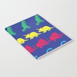DINOTOPIA Notebook