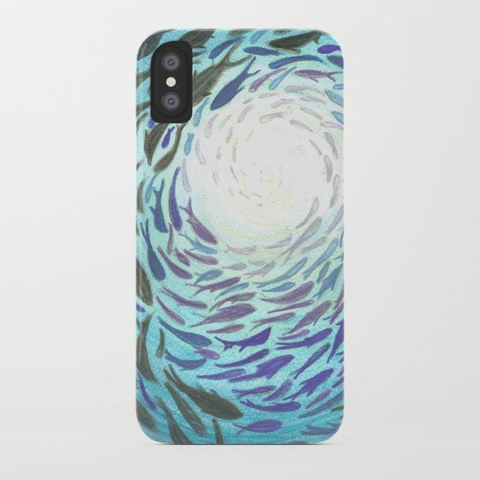 Shoal iPhone Case