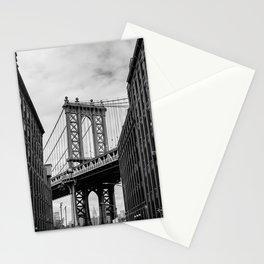 New York Love Stationery Cards