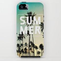 summer Tough Case iPhone (5, 5s)