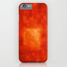 Ananda iPhone Case