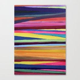 Good Vibration Canvas Print