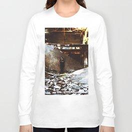 Sunken Stone Long Sleeve T-shirt