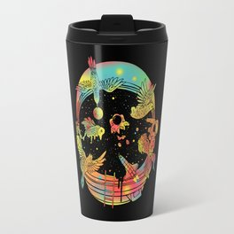 Depth of Discovery (A Case of Constant Curiosity) Travel Mug