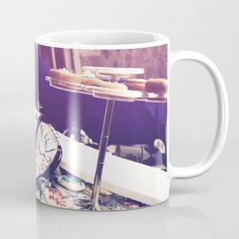 Try Me Coffee Mug