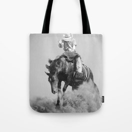 Rodeo Lifestyle Tote Bag