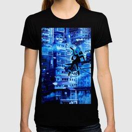 Follow Your Dreams-Dream Catcher Graphic Art T-shirt