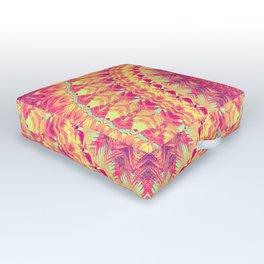 Mandala 291 Outdoor Floor Cushion