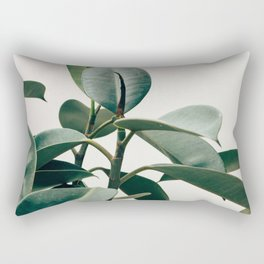 Botanical V2 Rectangular Pillow