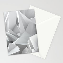 White Noiz Stationery Cards