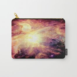 neBUla Colorful Warmth Carry-All Pouch