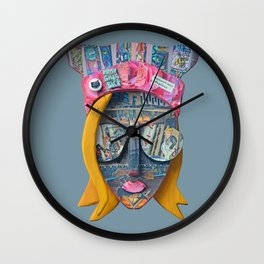 NoRA Wall Clock