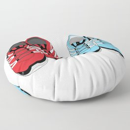 Sporty Shoe Love Floor Pillow