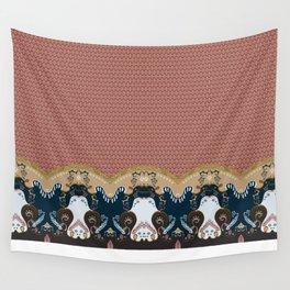 ss16 /// Handmade Arabesque III Wall Tapestry