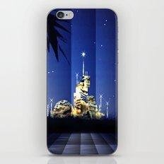 Fantasy land. iPhone & iPod Skin