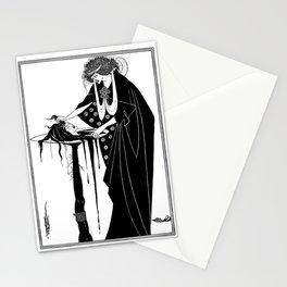 The Dancer's Reward Stationery Cards