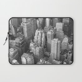 New York City skyline Laptop Sleeve