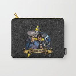Live Long and Prospurrr... Carry-All Pouch