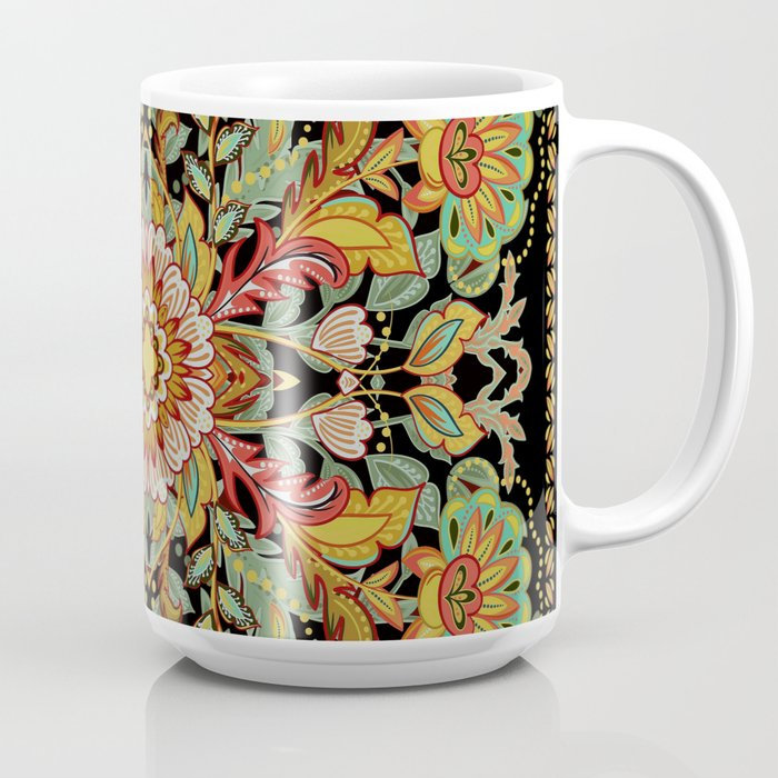 Dance Between Fire Now! Coffee Mug