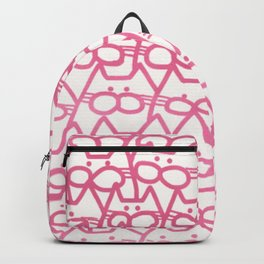 cats 496 Backpack
