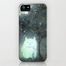 Full Moon Spirit  iPhone (5, 5s) Slim Case