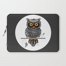 Watching you Laptop Sleeve