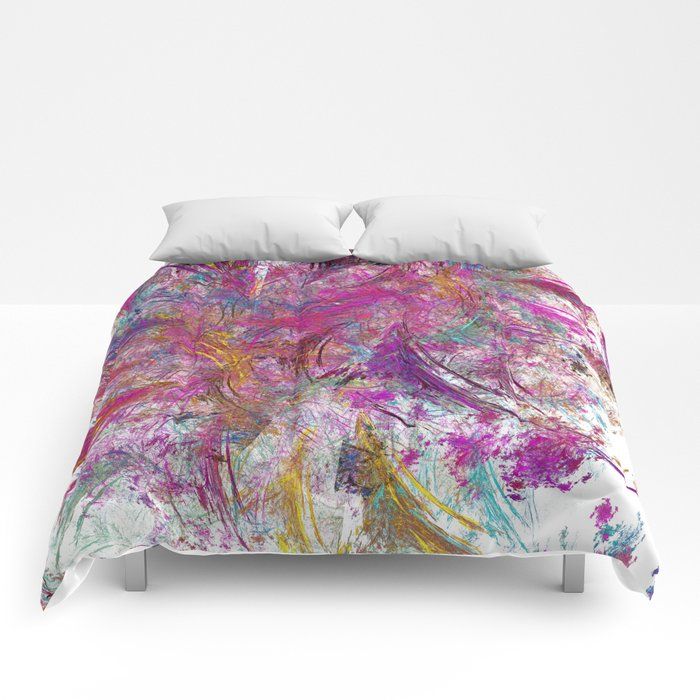 party party Comforters