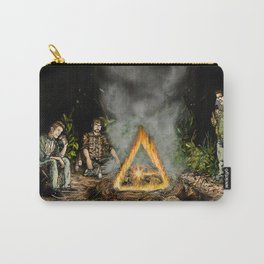 The Nerdist Carry-All Pouch