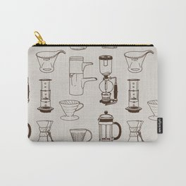 Brew Carry-All Pouch