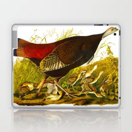 Great American Hen Laptop & iPad Skin