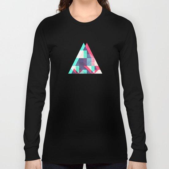 splyt xymmyt Long Sleeve T-shirt