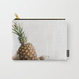 Pineapple Baby Carry-All Pouch