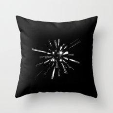 Pendulous Throw Pillow