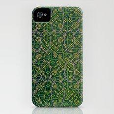 Multi-Defect System 2 iPhone (4, 4s) Slim Case