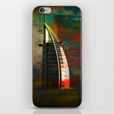 Burj Al Arab iPhone & iPod Skin