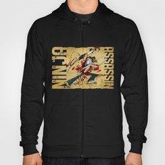 Ninja Assassin Hoody