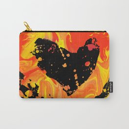 Crazy Love Carry-All Pouch