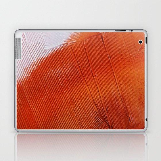 Snapshot Series #2: art through the lens of a disposable camera by Alyssa Hamilton Art Laptop & iPad Skin