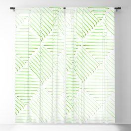 Diagonal Stripes Background 39 Blackout Curtain