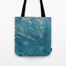 Going to the sea Tote Bag