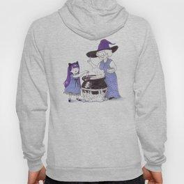 Witch Apprentice Hoody