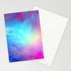 Fire N Ice Stationery Cards